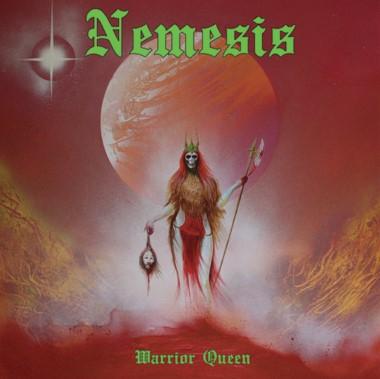 Nemesis - Warrior Queen
