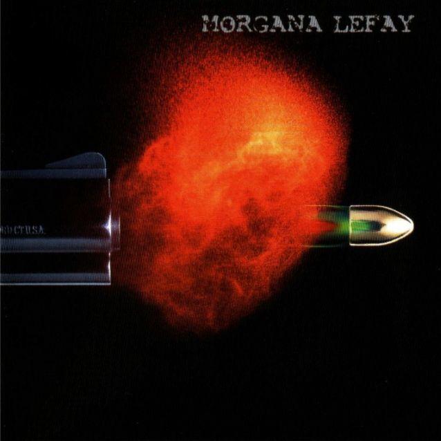 Morgana Lefay - Morgana Lefay