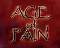 Age of Pain - Logo