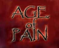 Age of Pain - Logo