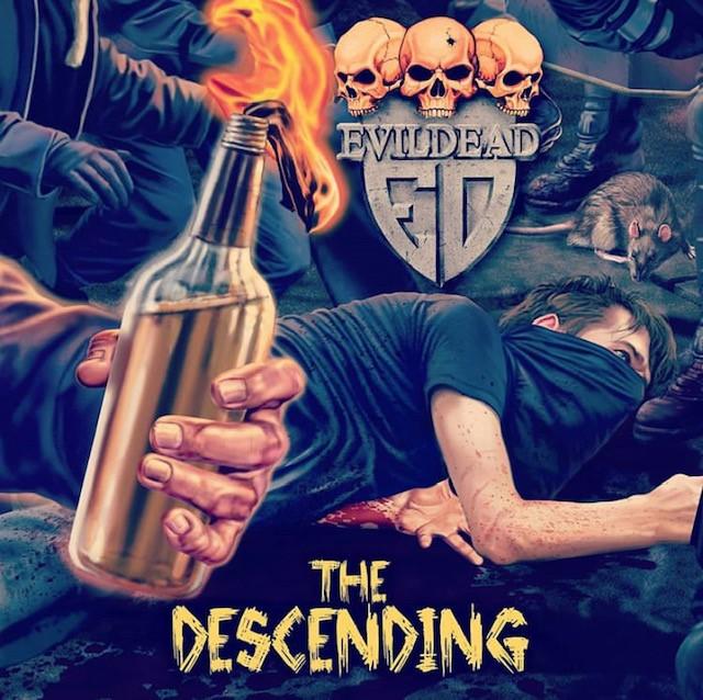 Evildead - The Descending