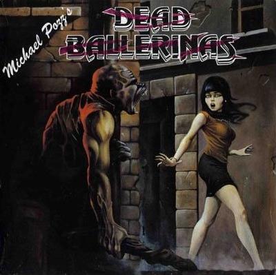Dead Ballerinas - Dead Ballerinas