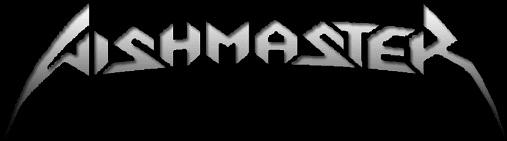 Wishmaster - Logo