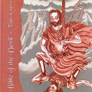 Bible of the Devil - Tight Empire