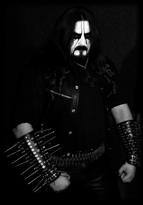 Lord Demogorgon