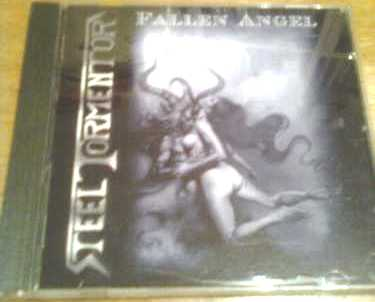 Steel Tormentor - Fallen Angel