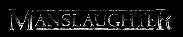 Manslaughter - Logo