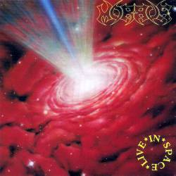 Morbus - Live in Space