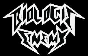 Biologic Enemy - Logo