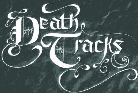 Deathtracks - Logo