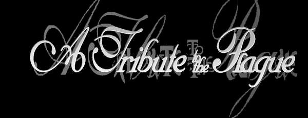 A Tribute to the Plague - Logo