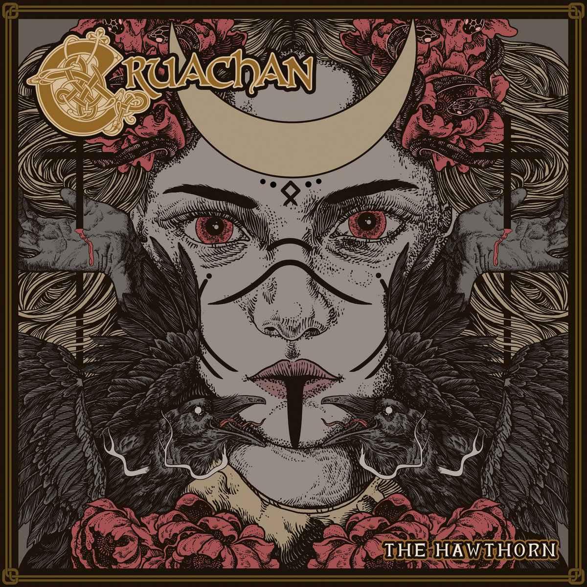 Cruachan - The Hawthorn