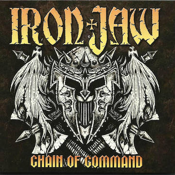 Iron Jaw - Chain of Command