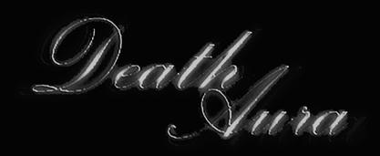 Death Aura - Logo
