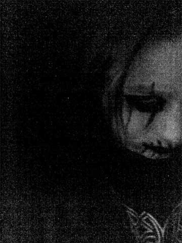Death Aura - Photo