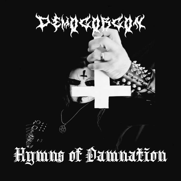Demogorgon - Hymns of Damnation