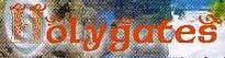 Holygates - Logo
