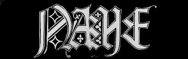N.A.M.E. - Logo