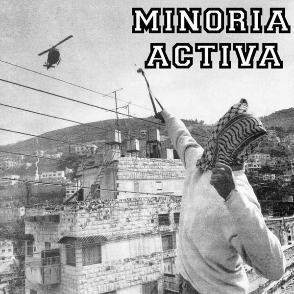 Minoría Activa - Minoría Activa