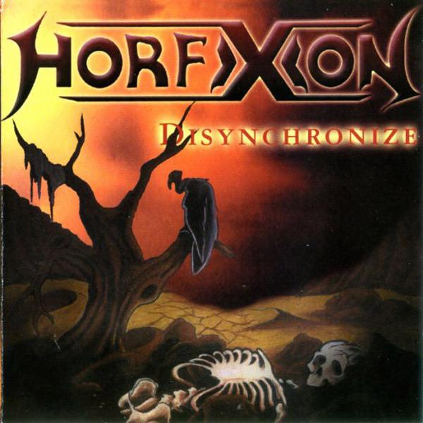 Horfixion - Disynchronize