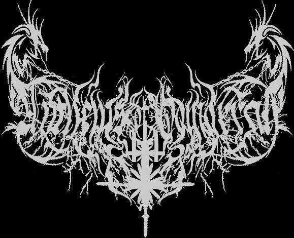 Anthems of Gomorrah - Logo