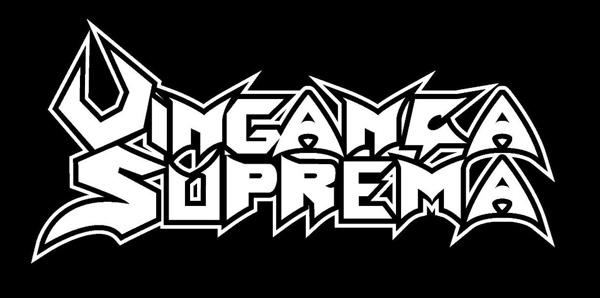 Vingança Suprema - Logo