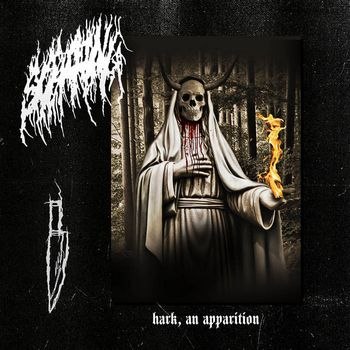 Scarring - Hark, an Apparition