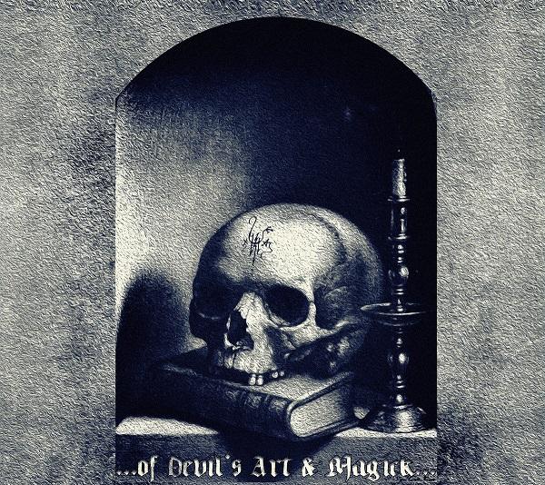 Wampyrinacht / Devathorn / Acherontas / Blood Moon / Haxandraok - ...of Devil's Art & Magick...