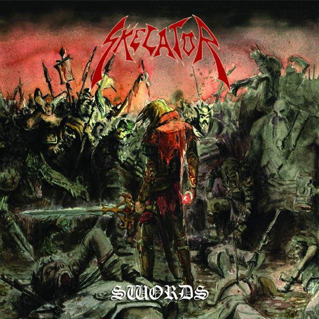 Skelator - Swords