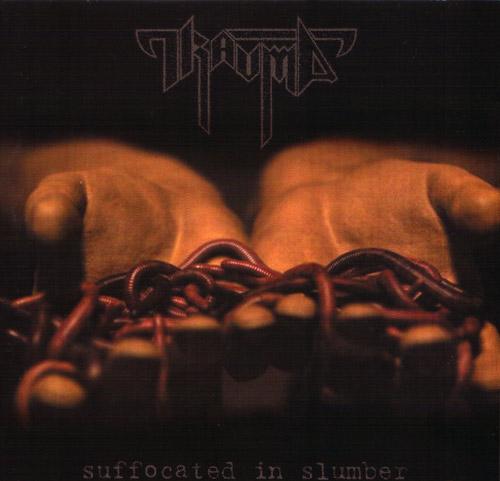 Trauma - Suffocated in Slumber