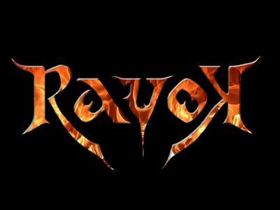 Ravok - Logo