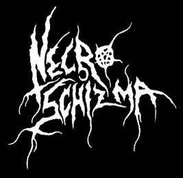 Necro Schizma - Logo