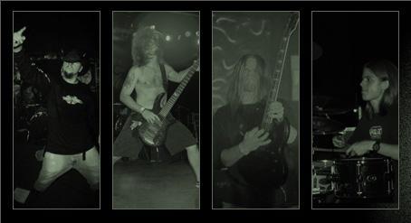 12 Ton Sledge - Photo
