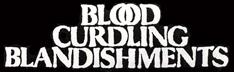 Bloodcurdling Blandishments - Logo