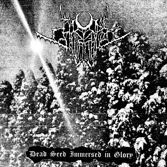 Nihil Invocation - Dead Seed Immersed in Glory