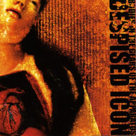 Despised Icon - Bodies in the Gears of the Apparatus / Despised Icon