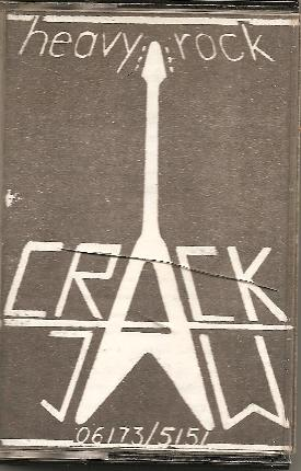 Crack Jaw - Demo 83