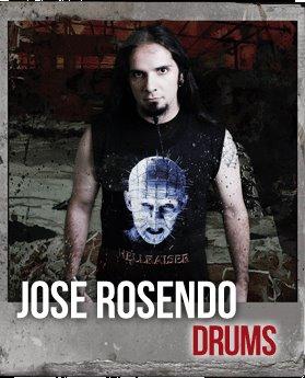 Jose Rosendo