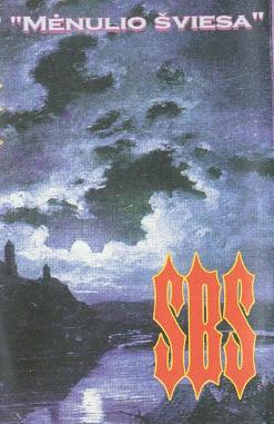 SBS - Mėnulio šviesa
