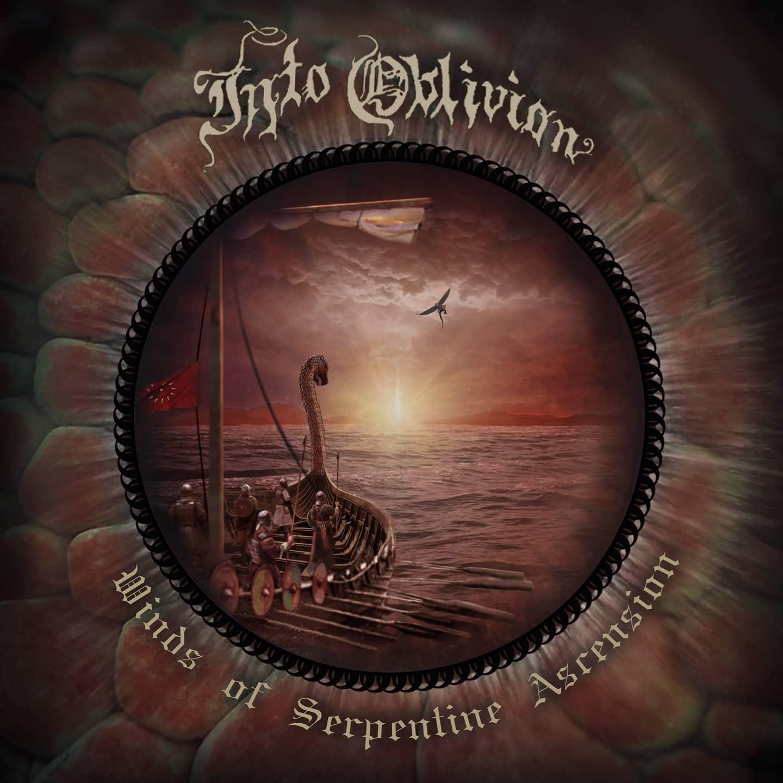 Into Oblivion - Winds of Serpentine Ascension