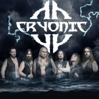 Cryonic - Photo