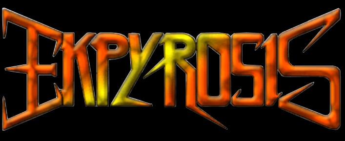 Ekpyrosis - Logo
