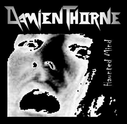 Damien Thorne - Haunted Mind