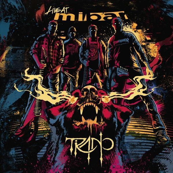 Tirano - Live at MiBar