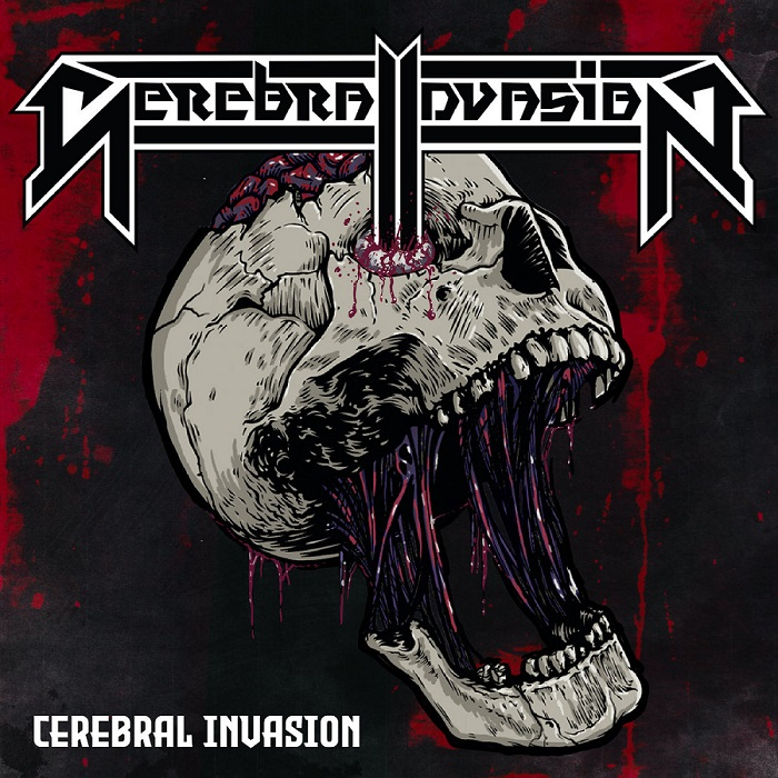 Cerebral Invasion - Cerebral Invasion
