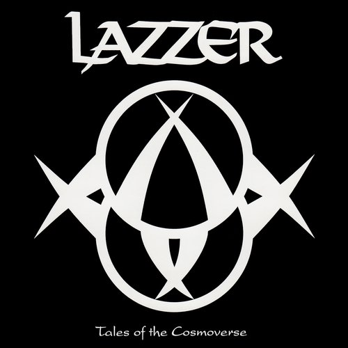 Lazzer - Tales of the Cosmoverse