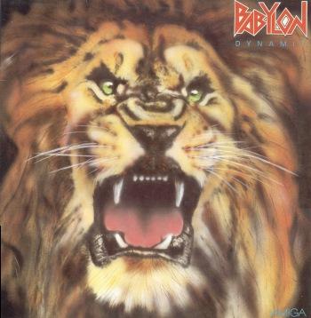 Babylon - Dynamit