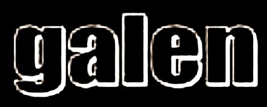 Galen - Logo