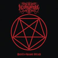Necrophobic - Devil's Spawn Attack