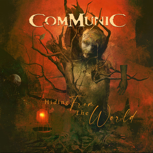 Communic — Hiding from the World (2020)